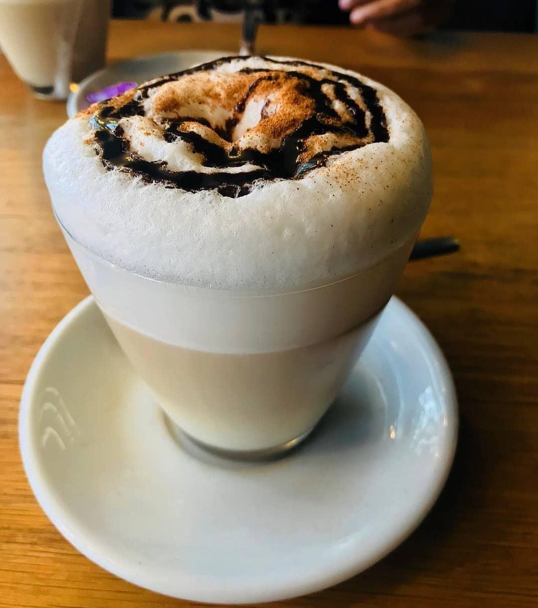 Cafés para recordar...